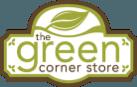 The Green Corner Store Logo